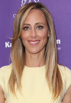Kim Raver - Arrivals at the 12th Annual Chrysalis Butterfly Ball