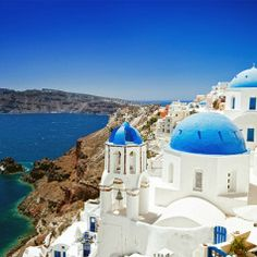 10 Things You HAVE to See in Greece