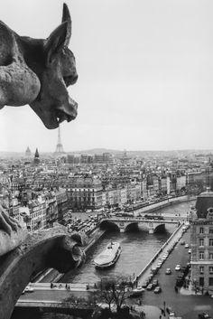 Corners of the 20th Century: Robert Doisneau (1912-1994)