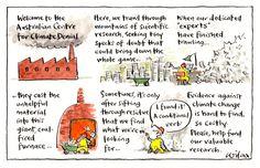 Doubt Mining #auspol
