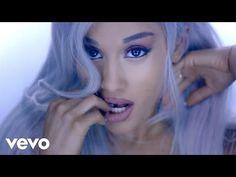 Ariana Grande - Side To Side ft. Nicki Minaj - YouTube