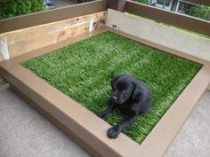 DIY porch potty - Imgur