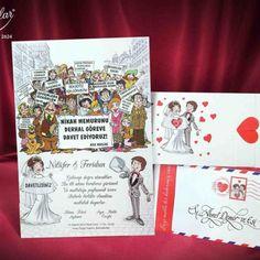 Popular Davetiye 2624 | Model 2624 Popular Davetiyeleri Wedding Bride, Wedding Cards, Insta Photo, Save The Date, Invitations, Invitation Cards, Wedding Invitation, Invite, Bee