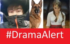 Leafy & The Dog F*CKER - YouTube Love Story #DramaAlert HOT #LeafyandWhi... NO DAD I DONT WANT HER TO BE MU MOMMY