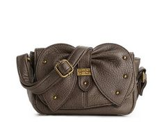 Jessica Simpson Bow Chic Mini Cross Body Trends We Love Handbags - DSW $34.95