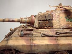 Tiger Ii, Bengal Tiger, German Names, World War Two, Two By Two, Gun Turret, World War Ii, Wwii