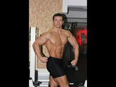 Программа максимального набора мышечной массы для эктоморфов и новичков. Натуральный бодибилдинг. - YouTube