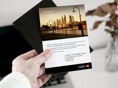 Diseño de invitación para evento institucional. #invitaciones #diseño #gráfico