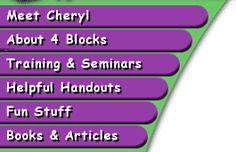 Cheryl Sigmon's Website