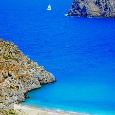 Greece - Kalymnos - Sikati