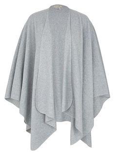 Light Grey Cape