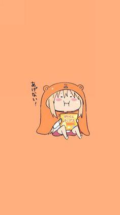 Himouto Umaru Chan, Me Me Me Anime, All Anime, Anime Life, Anime