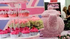 This high-summer flower show is back in the spectacular grounds of Hampton Court Palace. See world-class gardens, explore marquees showcasing work by some of All Flowers, Summer Flowers, Beautiful Flowers, Wedding Flowers, Hampton Court Flower Show, Rhs Hampton Court, July Events, Renewal Wedding, Wedding Vows