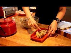 wendyskitchentable | Peppermint Crisp Slice