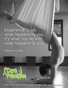 Ever wanted to move around suspended in the air? Take Flight Challenge 10:00 am Saturdays with Linda. #suspension #aerialyoga #antigravity #flight #challenge #core #coreprinciplesstudio