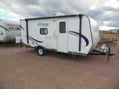 2013 FOREST RIVER SALEM 195BH Located on I-90 in Summerset, South #Dakota, in between #RapidCity and #Sturgis. #Campers & #RV