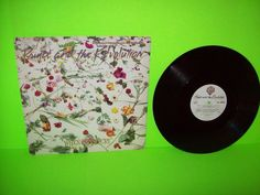 """Prince And The Revolution – When Doves Cry 1984 12"""" Vinyl Record Funk Soul Pop #1980sPopRBPopRock"""