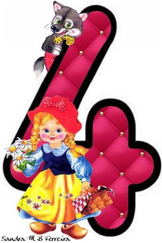 Cartoon Letters, Christmas Frames, Cupcake Toppers, Fairy Tales, Minnie Mouse, Disney Characters, Fictional Characters, Bear, Diy