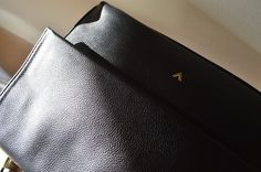 Frannie // Vegan Leather Bag