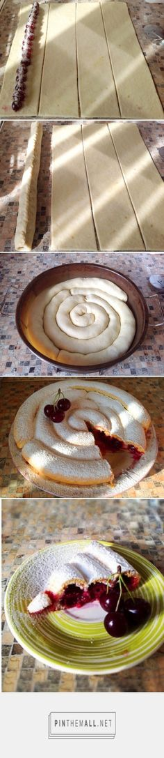 Cute Food, Good Food, Yummy Food, Baking Recipes, Cake Recipes, Bread And Pastries, Turkish Recipes, Sweet And Salty, Easy Cooking