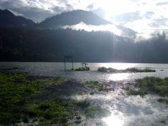 taman hidup lake, mt.argopuro, east java.