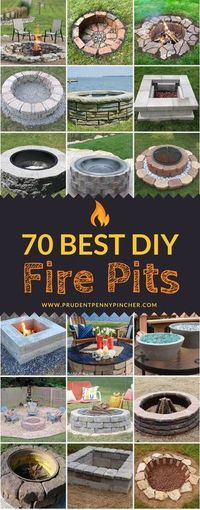 Terrific Cost-Free Fireplace Outdoor backyard fire pits Popular Planning for an Outdoor Fireplace? Outdoor fireplaces and fire pits produce a warm and inviting area Garden Fire Pit, Diy Fire Pit, Fire Pit Backyard, Backyard Patio, Backyard Landscaping, Pergola Patio, Outdoor Fire Pits, Backyard Seating, Landscaping Ideas