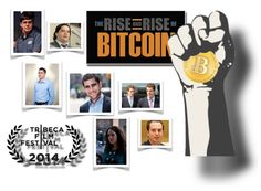 The Rise and Rise of Bitcoin selected for Tribeca Film Festival - I have bitcoins