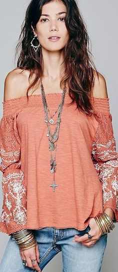 Free People ♥✤ | KeepSmiling | BeStayBeautiful