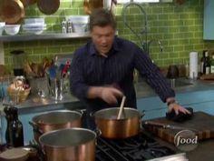 Tyler's Ultimate Turkey Gravy Recipe - Tyler Florence - Food Network