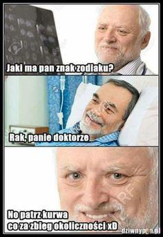 Wtf Funny, Funny Memes, Jokes, Polish Memes, Weekend Humor, Dead Memes, God Of War, Haha, Anime