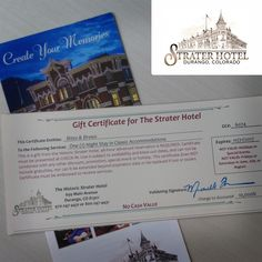 @straterhotel has donated a one-night stay for two for the #bbb16 silent auction! It's a lovely hotel and would be a lovely stay!