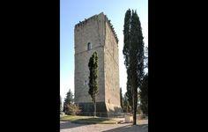 Magione (PG). Torre dei Lambardi