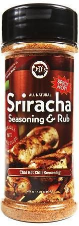 J&D's Sriracha Rub, Ounce by JDS -- Awesome products selected by Anna Churchill Cooking Jasmine Rice, Cooking Wild Rice, How To Cook Broccoli, How To Cook Quinoa, Cooking Broccoli, Sous Vide Cooking, Cooking Oil, Smoked Turkey Wings, Cooking With Ground Beef