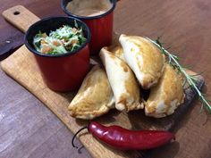 Garfo Publicitário | Blog de Gastronomia e Culinária: Pastel de Forno
