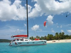 TS 50 Catamaran Charter, 5+1 cabins, 10+1 berths. Available for charter in France.
