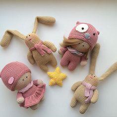 Photo from flamingo_dolls by juolia
