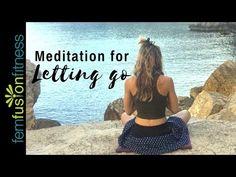 Short Guided Meditation, Meditation For Anxiety, Easy Meditation, Breathing Techniques, Meditation Techniques, Yoga Terminology, Meditation Youtube, Yoga Teacher Training, Pranayama