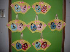 保育士必見!ひなまつり製作 - NAVER まとめ Preschool Crafts, Crafts For Kids, Japanese Art, Projects To Try, Frame, Blog, Montessori, School Stuff, Education