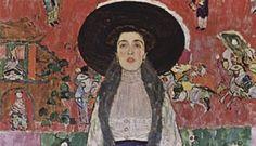 Simbolismo: Retrato de Adele Bloch-Bauer II, de Gustav Klimt