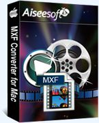 Aiseesoft Free MXF Converter 2018 For Windows, 7, 8, 10 +
