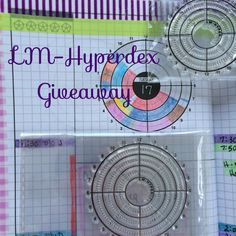 LM-Hyperdex Update and Giveaway