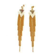 Oze Bijoux - Boucles d'oreilles Arrow