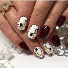 """69 Likes, 1 Comments - idea_for_manicure (@idea_for_manicure_) on Instagram: """" @emischool_rovno"""""""