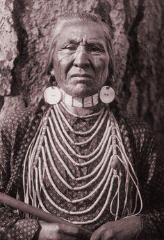 Nine Pipes - Flathead Nation