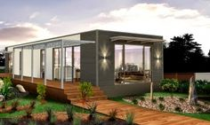 1200 Series | Greenfab - Modular Home company in Seattle | House ...
