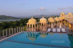 Awesome stay at The Chunda Palace, Udaipur.