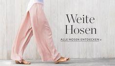 Esprit Damenhosen im Online Shop kaufen