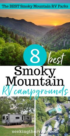 Pigeon Forge Campgrounds, Rv Parks And Campgrounds, Beach Camping, Outdoor Camping, Camping Outdoors, Camping Tips, Smoky Mountains Tennessee, Virginia Mountains, Amigurumi