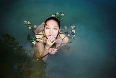 Ren Hang, Unknown on ArtStack #ren-hang-ren-hang #art