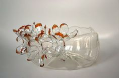 plastic bottle crafts!